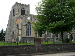 Attleborough Parish Church