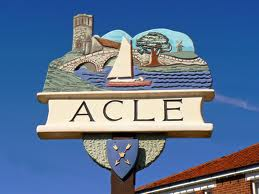 Acle sign