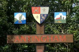 Vehicle Recycling Antingham