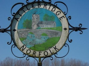 Attlebridge scrap service