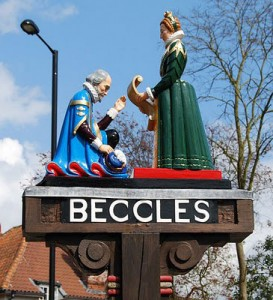 Beccles Scrap Experts