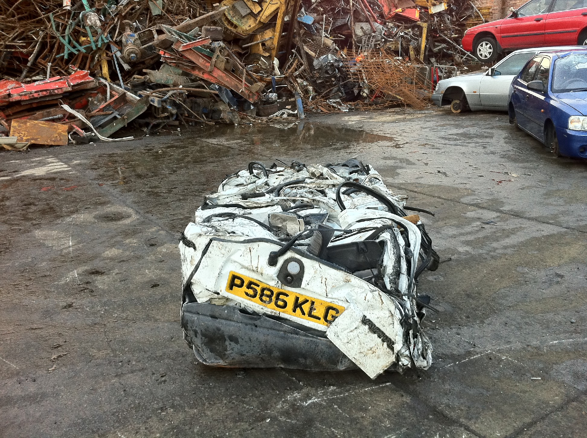 Your Car Scrapping Questions Answered - Take My Scrap Car Norfolk ...