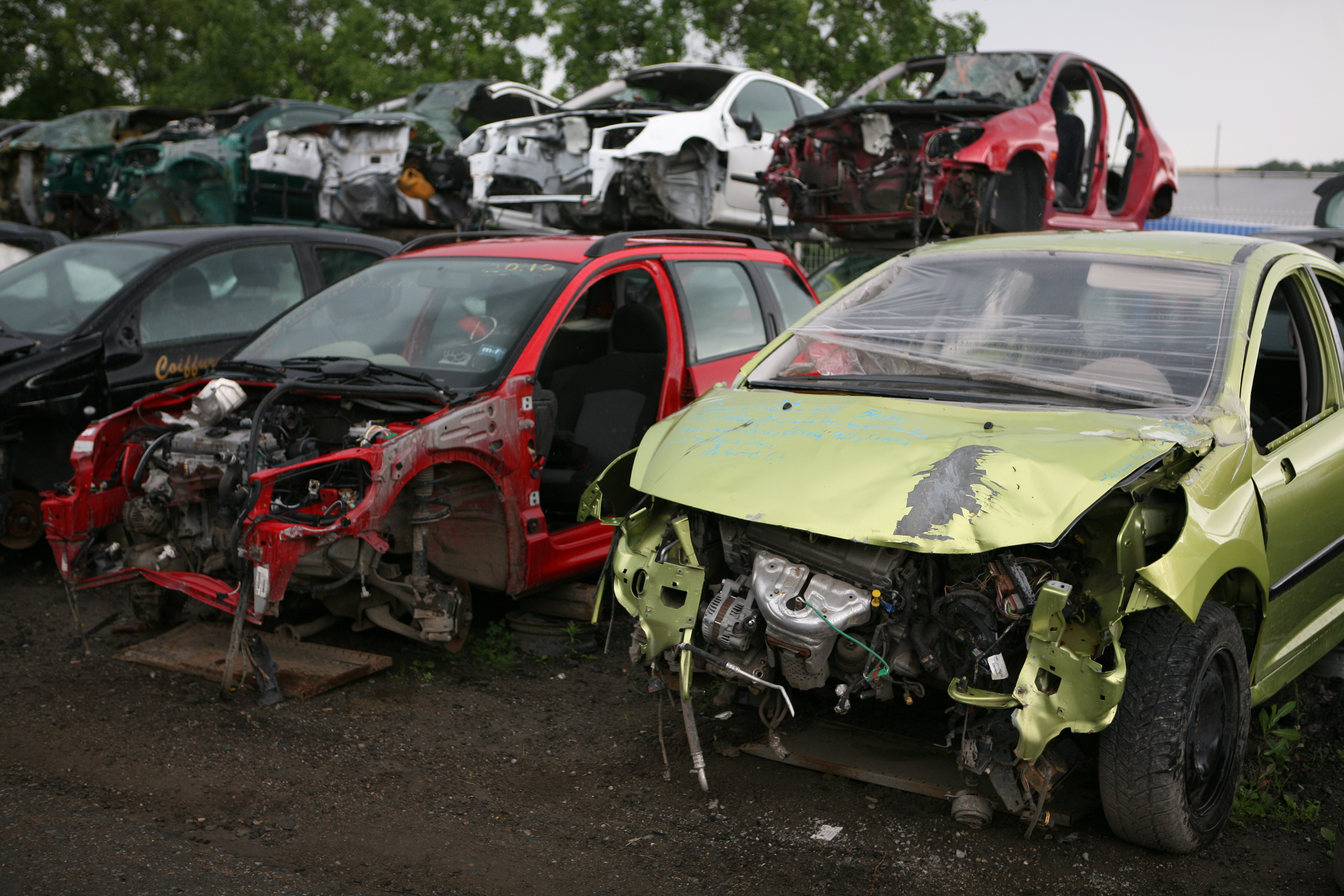 Norfolk Car Scrapping – Take My Scrap Car - Take My Scrap Car ...