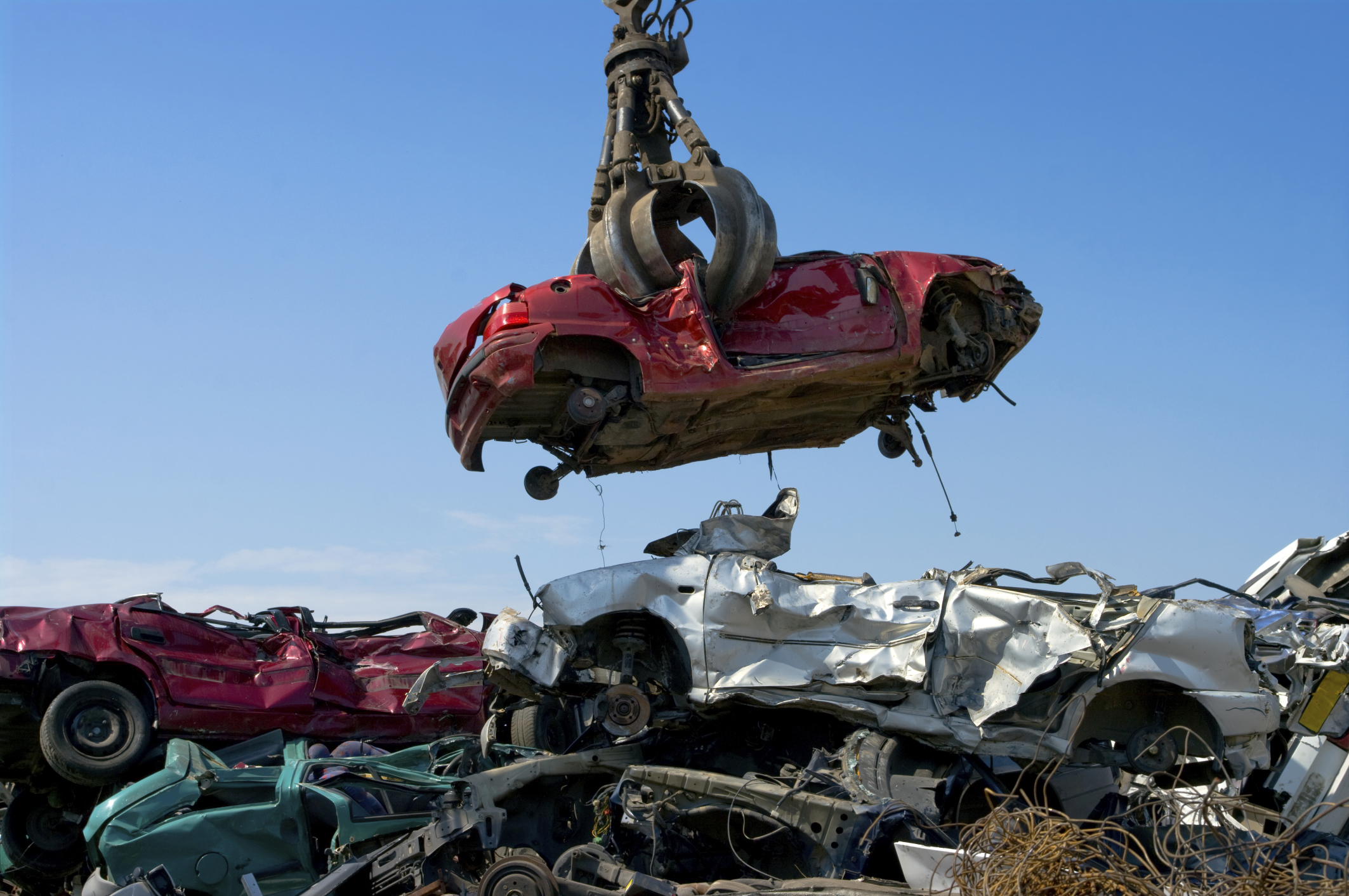 Responsible Car Recycling – Why It Matters - Take My Scrap Car ...